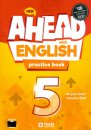 Ahead with English 5. Sııf  Practice Book Team Elt Publishing Yayınları