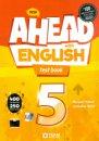 Ahead with English 5. Sınıf Test Book Team Elt Publishing Yayınları