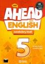 Ahead with English 5. Sınıf  Vocabulary Book Team Elt Publishing Yayınları