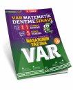 5. Sınıf Var Matematik Deneme Arı Yayınları