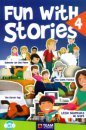 Fun with Stories Level 4 Team Elt Publishing Yayınları