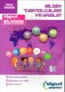 Okul Öncesi Bilişim Teknolojileri ve Yazılım Bilgiseli Yayınları