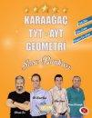 TYT AYT Geometri Konu Anlatımlı Soru Bankası Karaağaç Yayınları