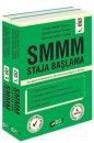 EST Yayınları SMMM Staja Başlama Konu Anlatımlı 2 Kitap Set - Ercan Serdar Toksoy 8. Baskı EST Yayınları