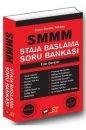 SMMM Staja Başlama Tamamı Çözümlü Soru Bankası 3. Baskı EST Yayınları
