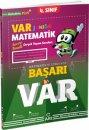 4. Sınıf Var Junior Matematik Arı Yayıncılık