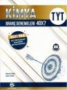 Bilgi Sarmal TYT Kimya 40 x 7 Denemeleri