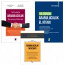 Sorularla Arabuluculuk Sınavına Hazırlık, 50 Soruda Arb.  El Kitabı ve Hukuk Uyuşmazlıklarında Arb. Mevzuatı Akademi Yayınlar
