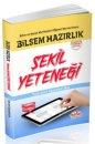 Bilsem Hazırlık Tamamı Çözümlü Şekil Yeteneği Editör Yayınları