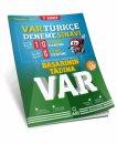 7. Sınıf Var Türkçe Deneme Arı Yayıncılık