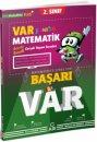 2. Sınıf Matematik Junior VAR Soru Bankası Arı Yayınları