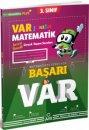 3. Sınıf Matematik Junior VAR Soru Bankası Arı Yayınları