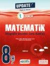 8. Sınıf LGS Update Matematik İnfografik Soru Bankası (1. Dönem) Okyanus Yayınları