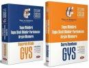 2020 GYS Tapu Kadastro Tapu Müdürü-Tapu Sicil Müdür Yardımcısı-Arşiv Memuru Konu Anlatımlı + Soru Bankası Data Yayınları