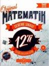 Orijinal Yayınları 2021 TYT Orijinal Matematik 12 li Deneme Sınavı