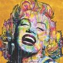 Marilyn  1024 Parça Puzzle - Yapboz