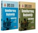 2019 GYS Genelkurmay Başkanlığı Görevde Yükselme Sınavı Hazırlık + Soru Bankası Kitabı 2li Set Data Yayınları