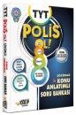 TYT POLİS OL Konu Anlatımlı Soru Bankası Takip Yayınları
