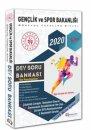 2020 GYS T.C. Gençlik ve Spor Bakanlığı Görevde Yükselme Sınavı Dev Soru Bankası Hazırlık Kitabı  Next Kariyer Yayınları