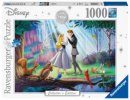 Ravensburger 1000p Puzzle WD Sleeping Beauty