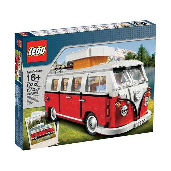 LEGO® 10220 LEGO® Creator Expert Volkswagen C. Van