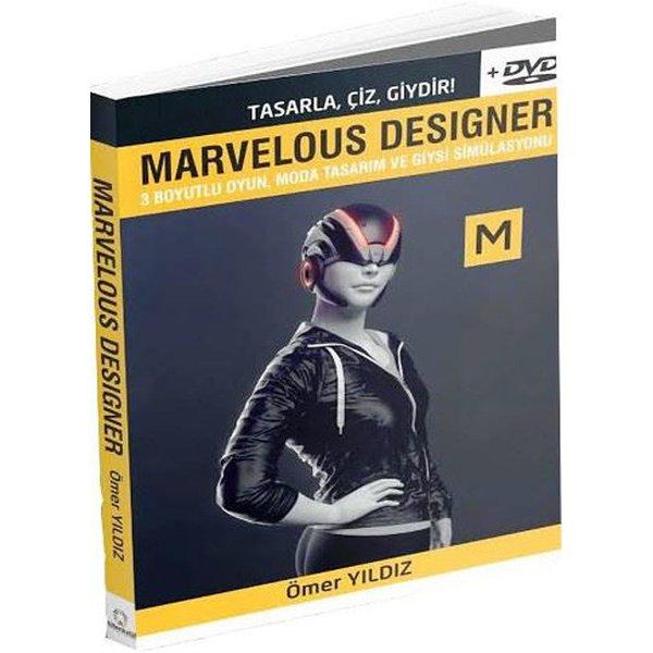 Marvelous Designer Alternatif Yayıncılık