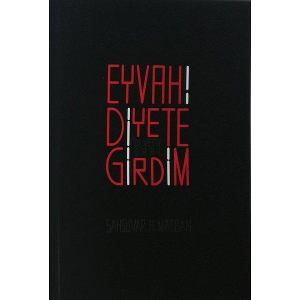 Eyvah! Diyete Girdim Alternatif Yayıncılık