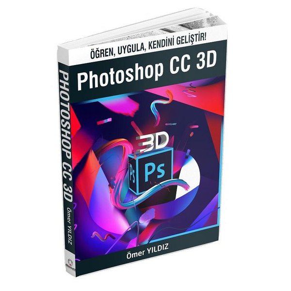 Photoshop CC 3D Alternatif Yayıncılık
