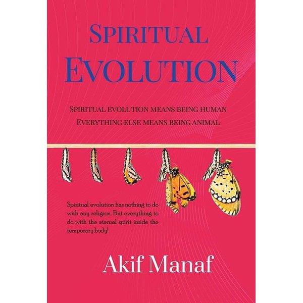 Spiritual Evolution Az Kitap