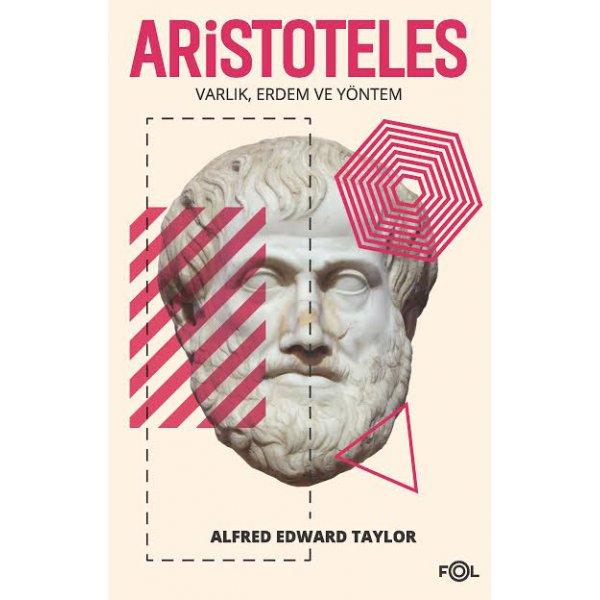 Aristoteles/Varlık, Erdem ve  Yöntem Fol Yayınları