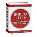 Bordo Kitap - Mimar ve Mühendisin İnşaat El Kitabı Data Yayınları