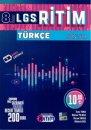 İşleyen Zeka 8. Sınıf LGS Türkçe Ritim Son Tur
