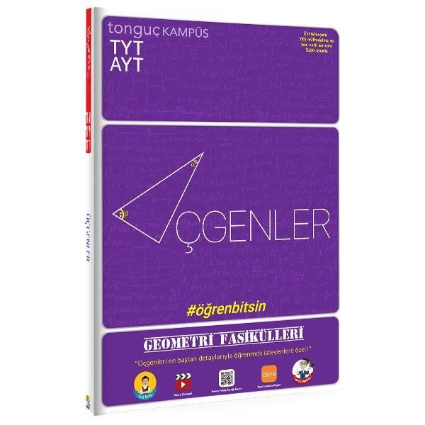 TYT-AYT Geometri Fasikülleri-Üçgenler