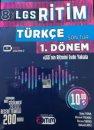 İşleyen Zeka 8. Sınıf LGS 1. Dönem Türkçe Ritim Son Tur
