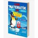 İdol Yayınları LGS Matematik 10lu Deneme İlk Dönem Tekrarı