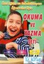 Molekül Yayınları Özel Eğitim Okuma ve Yazma Seti 12 Kitap