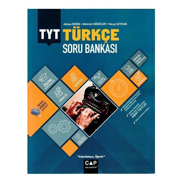 Çap TYT Türkçe Soru Bankası