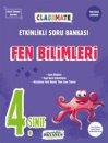 4. Sınıf Fen Bilimleri Classmate Etkinlikli Soru Bankası Okyanus Yayınları