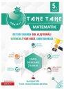Nartest Yayınları 5. Sınıf Yeşil Defter Tadında Tane Tane Matematik