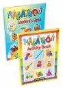 Marathon Kindergarten Set YDS Publishing