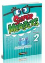 Super Monsters Grade 2 Activity Book YDS Publishing