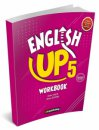English Up 5 Workbook YDS Publishing