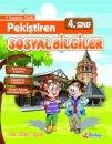 4.Sınıf Pekiştiren Sosyal Bilgiler Berkay Yayıncılık