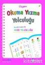 1. Sınıf OYS - Hece Yolculuğu Üçgen Yayınları