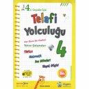 4. Sınıf Telafi Yolculuğu Üçgen Yayınları