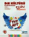 Yayın Denizi TYT AYT Din Kültürü ve Ahlak Bilgisi Pro Soru Bankası