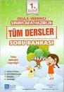 Bulut Eğitim ve Kültür Yayınları 1. Sınıf Tüm Dersler Soru Bankası