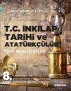 Workwin Yayınları 8. Sınıf LGS  T.C. İnkılap Tarihi ve Atatürkçülük Yeni Nesil Defter