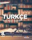 Workwin Yayınları 8. Sınıf  LGS Türkçe Yeni Nesil Defter