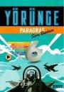 İşleyen Zeka 6. Sınıf Paragraf Yörünge Soru Bankası